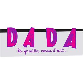 JOUE AVEC Partenaire de la revue DADA